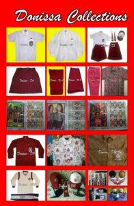Jual seragam Batik SD SMP SMA