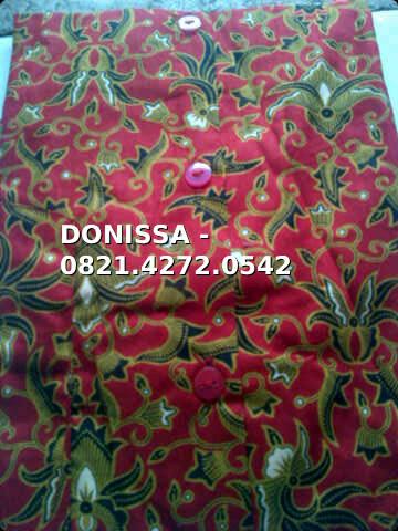 Grosir Baju Batik Donissa