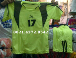 Grosir Kaos Futsal SD