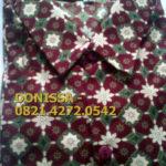 Grosir Seragam Batik Donissa